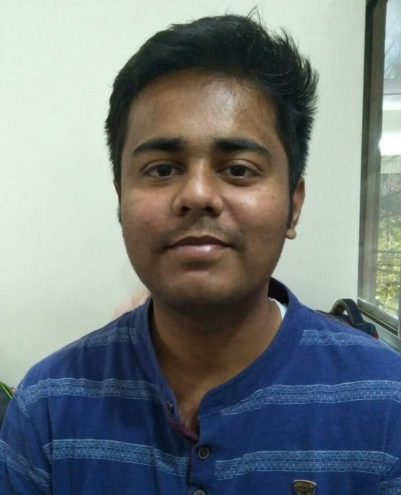 Saurav Gaikwad